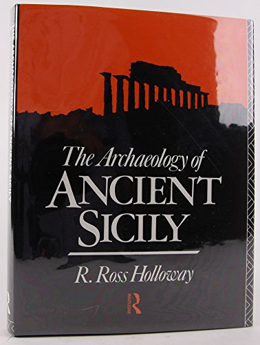 9780415019095: Archaeology of Ancient Sicily