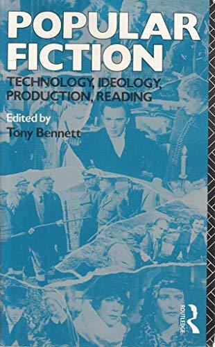 9780415025188: Popular Fiction Reader