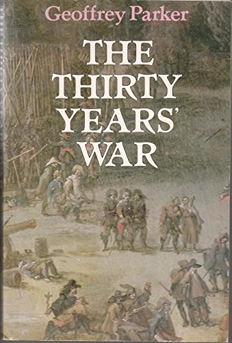 9780415025348: The Thirty Years War