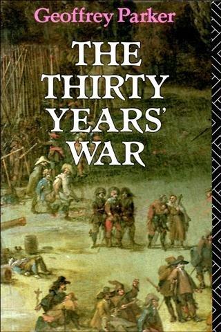 9780415025348: The Thirty Years War