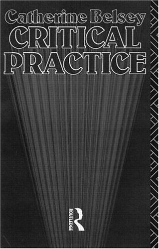 9780415025638: Critical Practice (New Accents)