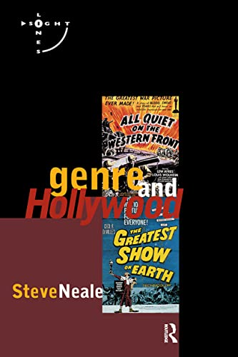 9780415026062: Genre and Hollywood (Sightlines)