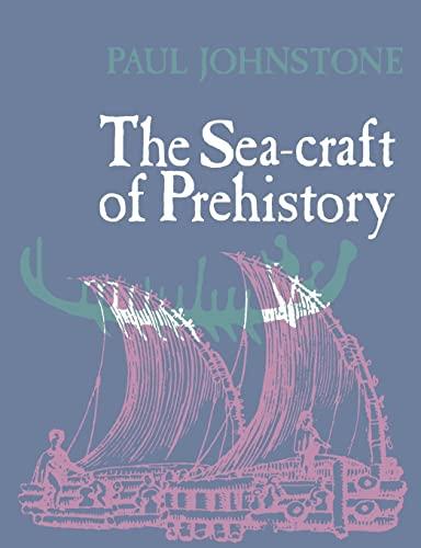 9780415026352: The Sea-Craft of Prehistory
