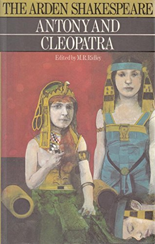 9780415026802: Antony and Cleopatra (The Arden Shakespeare)