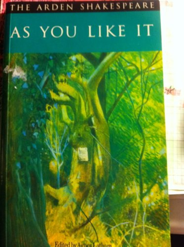As You Like it (Arden Shakespeare)