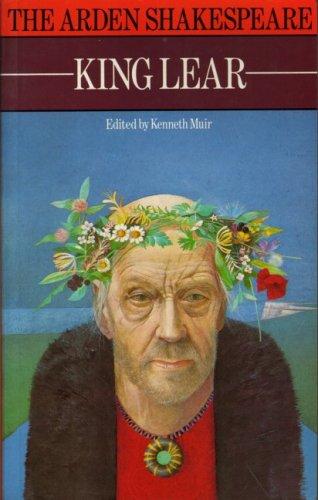 King Lear: Shakespeare, William Edited