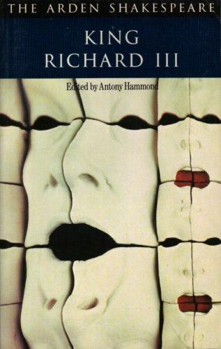 9780415026949: King Richard III (Arden Shakespeare)