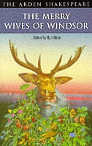 9780415026987: Merry Wives of Windsor