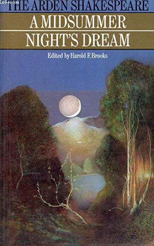 9780415026994: Midsummer Night's Dream (Arden Shakespeare)