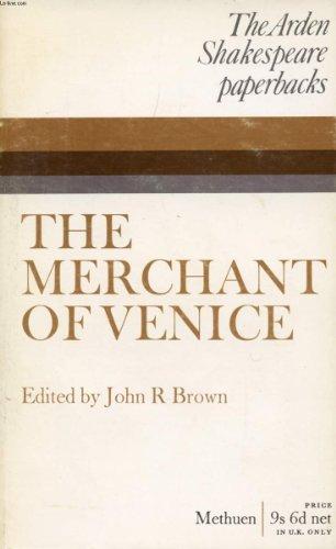 9780415027519: Merchant of Venice (Arden Shakespeare)