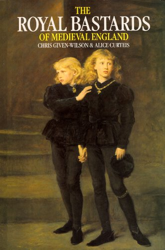 9780415028264: The Royal Bastards of Medieval England