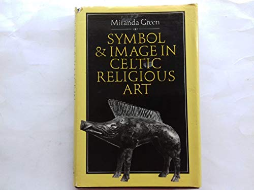 9780415034197: Symbol and Image in Celtic Religious Art