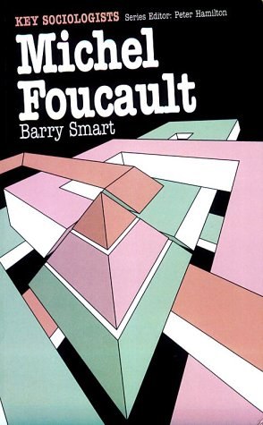 9780415036764: Michel Foucault (Key Sociologists)