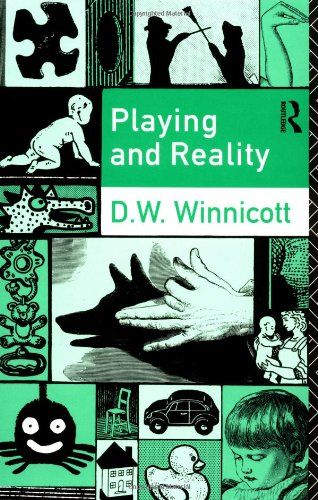 9780415036894: Playing and Reality (Volume 86)