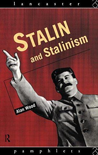 9780415037211: Stalin and Stalinism (Lancaster Pamphlets) (Volume 2)