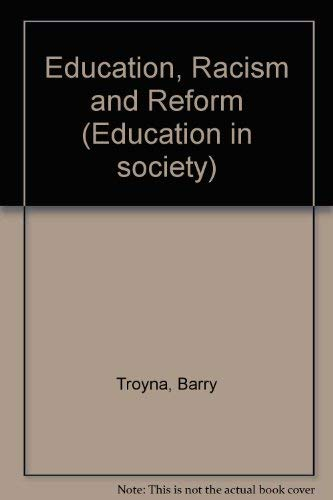 introduction to race relations cashmore ellis troyna barry