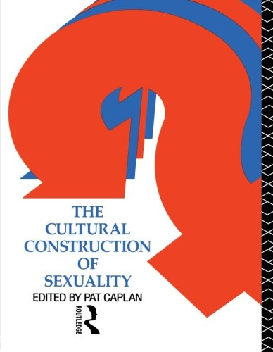 9780415040136: The Cultural Construction of Sexuality