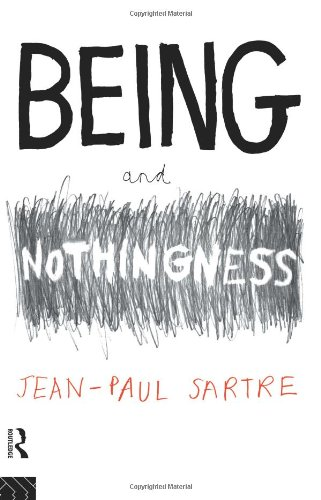 An essay on phenomenological ontology sartre