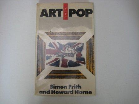 9780415040426: Art into Pop