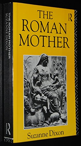 9780415041683: The Roman Mother