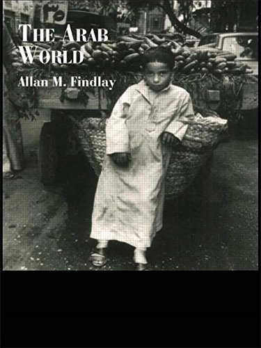 9780415042000: The Arab World (Routledge Introductions to Development)