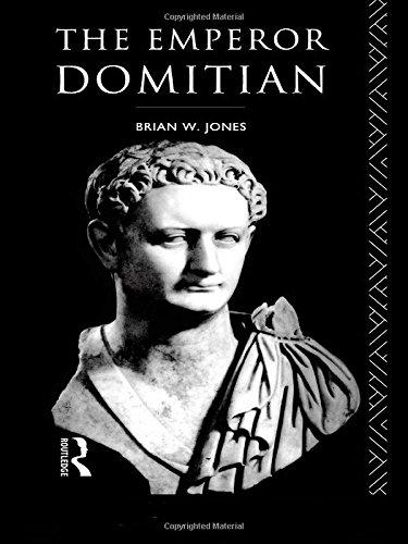 9780415042291: The Emperor Domitian