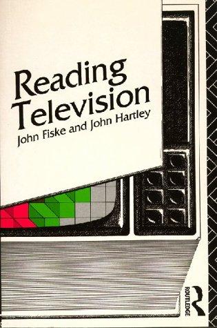 9780415042918: READING TELEVISION