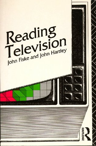 9780415042918: Reading Television (New Accents)