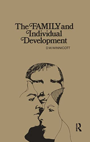 9780415043250: Family and Individual Development (Routledge Classics)