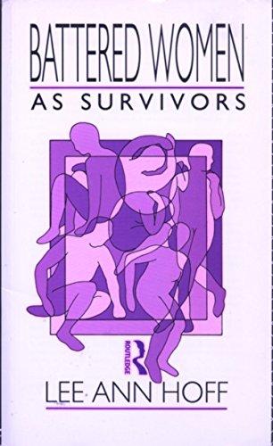 9780415043953: Battered Women as Survivors: From Victim to Survivor