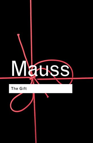 9780415044882: The Gift: The Form and Reason for Exchange in Archaic Societies (Routledge Classics)