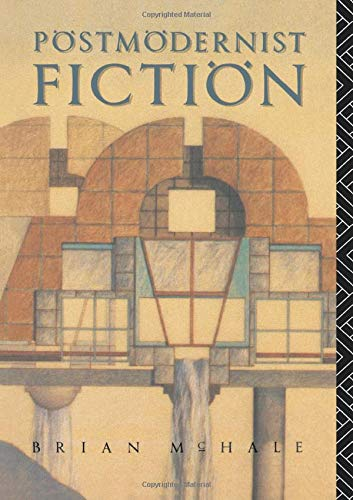 9780415045131: Postmodernist Fiction