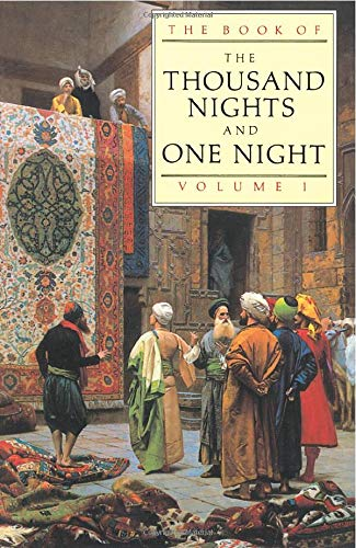 9780415045391: The Book of the Thousand and one Nights. Volume 1 (Thousand Nights & One Night)