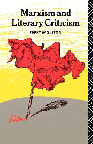 9780415045834: Marxism and Literary Criticism (Routledge Classics)