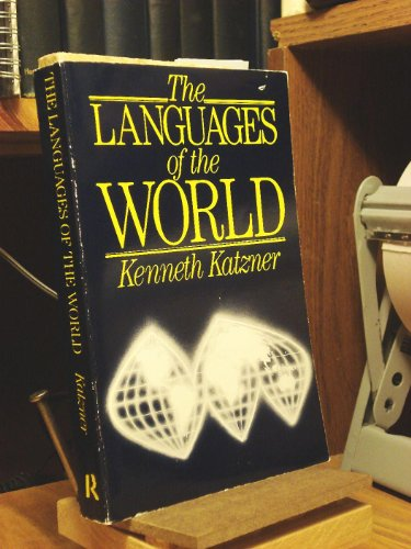 9780415046046: Languages of the World