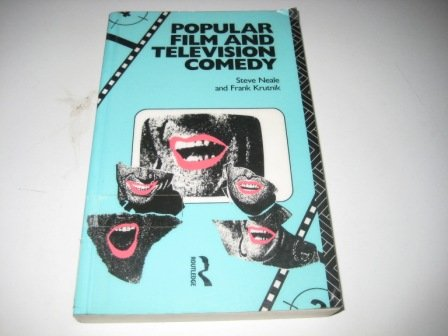 9780415046916: Popular Film and Television Comedy (Popular Fictions Series)
