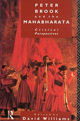 9780415047784: Peter Brook & The Mahabharata: Critical Perspectives