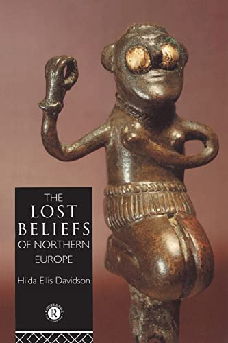 9780415049375: The Lost Beliefs of Northern Europe