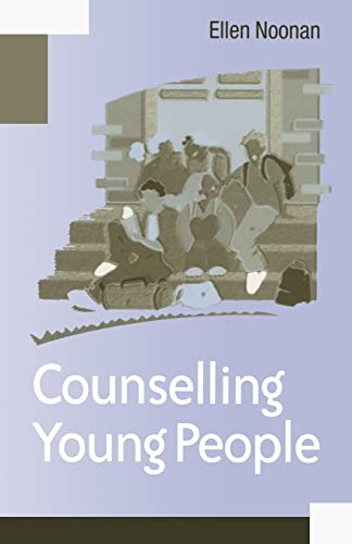 9780415049429: Counselling Young People