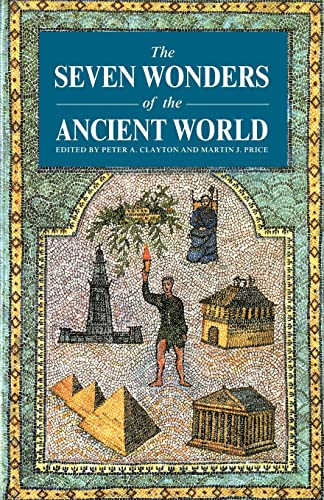 9780415050364: The Seven Wonders of the Ancient World