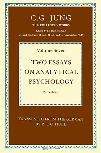 9780415051118: Two Essays on Analytical Psychology (Collected Works of C.G. Jung) (Volume 21)