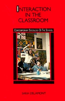 9780415051224: Interaction in the Classroom