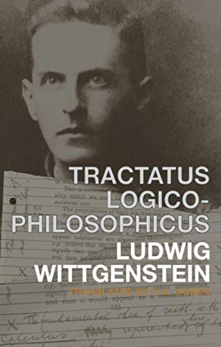 9780415051866: Tractatus Logico-Philosophicus: German and English (International Library of Psychology, Philosophy, & Scientific Method)