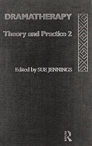 9780415052139: Dramatherapy: Theory and Practice 2 (Vol 2)