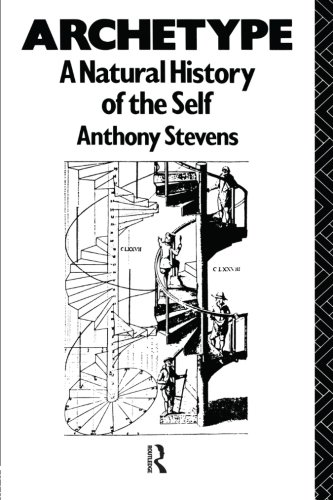 9780415052207: Archetype: A Natural History of the Self