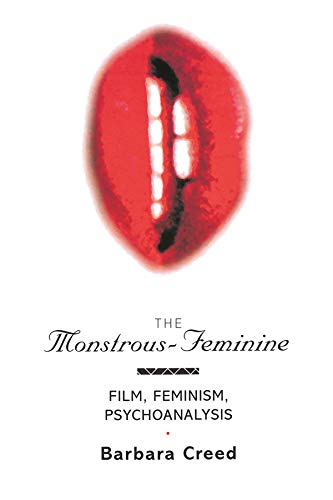 9780415052597: The Monstrous-Feminine: Film, Feminism, Psychoanalysis