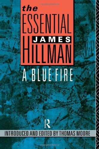 9780415053020: The Essential James Hillman: A Blue Fire