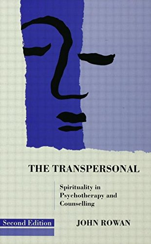 9780415053617: The Transpersonal: Spirituality in Psychotherapy and Counselling