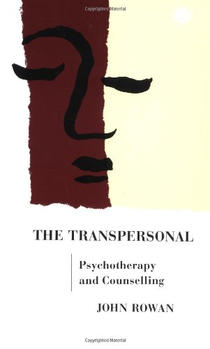 9780415053624: The Transpersonal: Spirituality in Psychotherapy and Counselling
