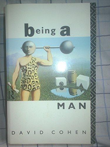 9780415055802: Being a Man